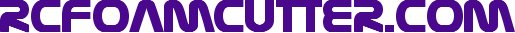 rcfoamcutter-logo